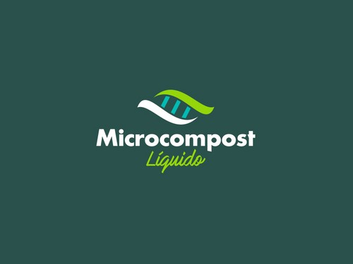 Logotipos - MICROCOMPOST LÍQUIDO