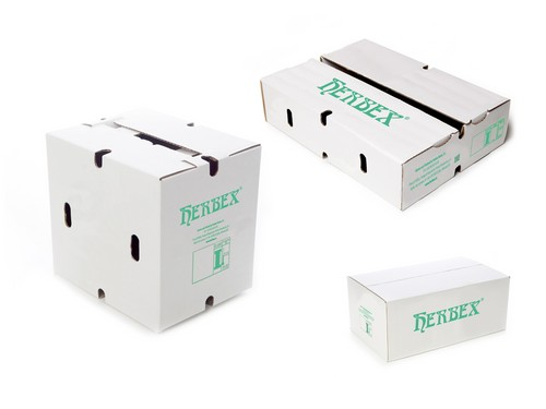 Packaging - HERBEX