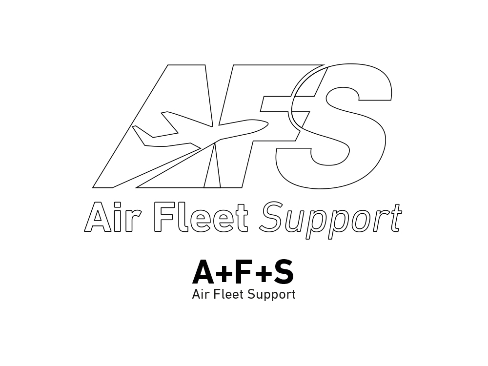 Logotipos - AFS AIR FLEET SUPPORT